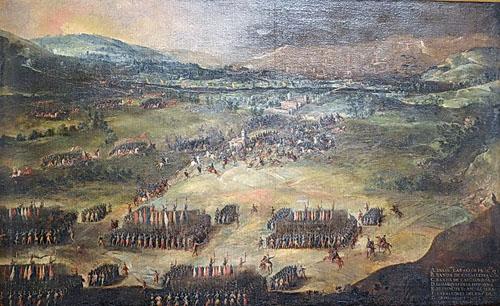 """Asti, mostra """"Nella città d'Asti in Piemonte - Arte e cultura in epoca moderna"""""""