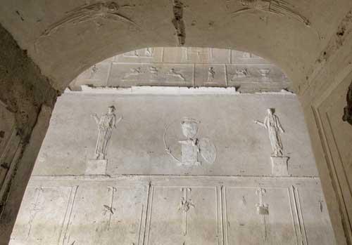 Torna a risplendere la Basilica Sotterranea di Porta Maggiore a Roma