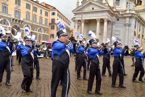 rome new year s day parade 01