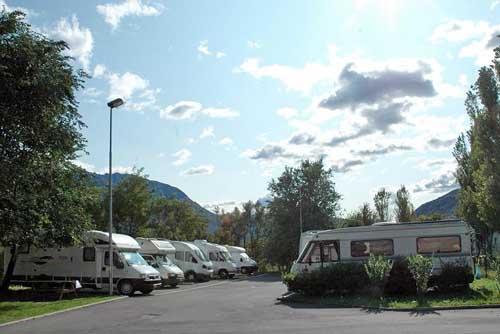 Brescia en plein air. La guida di Visit Brescia per i camperisti