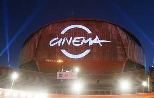 Roma, quindicesima edizione della Festa del Cinema