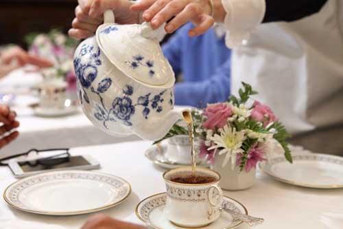 Roma: Da Babingtons cocktails al thè per i 200 anni dalla nascita della Regina Vittoria