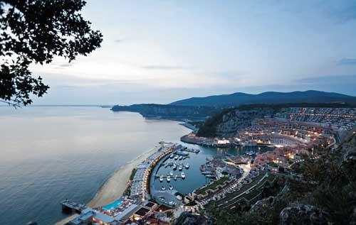 Portopiccolo, perla dell'Alto Adriatico, una storia scritta per regalare emozioni