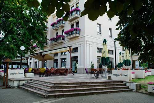 Zepter Hotels, offerta di lusso nel cuore della penisola balcanica