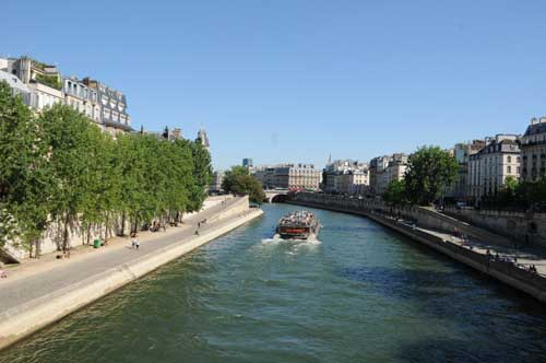 Da non perdere a Parigi