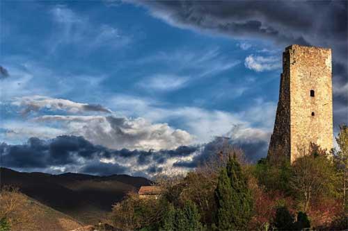 Alla scoperta dei tesori nascosti di Rieti: cultura, territorio e vino