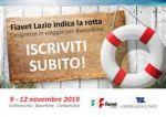 Gli Agenti di Viaggio in crociera per il Congresso della Fiavet Lazio