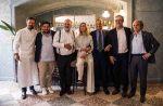 Consegnati i Premi nazionali 2018 dall'Acadèmie Internationale de la Gastronomie