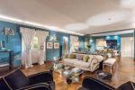 Roma da vivere : Villa Linneo per un soggiorno da Dolce Vita