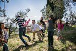 Primavera in Umbria, un calendario ricco di eventi