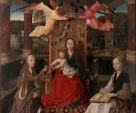 Fili d'oro e dipinti di seta, Velluti e ricami tra Gotico e Rinascimento
