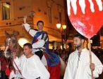 Barletta torna a celebrare la Disfida tra spettacoli, cultura, arte e teatro