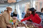 Firenze e Cioccolato, veste nuova per la fiera del cioccolato artigianale
