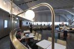 "Inaugurata al Leonardo da Vinci la nuova ""Plaza Premium Lounge"""