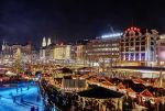A Zurigo in treno con 25 euro per i Mercatini di Natale