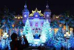 La magia del Natale illumina il Principato di Monaco