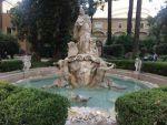 Roma: Rigoni d'Asiago partecipa al restauro della Fontana