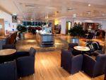 Inaugurata a Fiumicino la lounge della British Airways