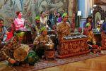 Il rilancio del Gamelan indonesiano