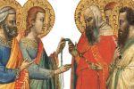 'Legati da una cintola': Prato saluta l'ostensione della Sacra Cintola con una grande mostra