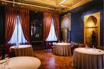 """L'esperienza dell'autunno-inverno è """"Cena d'autore"""" a Villa Crespi"""