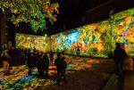 Festival di Acqua e Luce a Bressanone