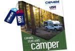 In Camper in Canada con Canada Experience