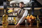 Presentati a Roma i cinque drink finalisti della quarta edizione del Premio Strega Mixology