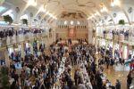 Torna il Merano Wine Festival, l'evento più atteso dell'anno