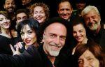 Valium al Teatro della Cometa a Roma