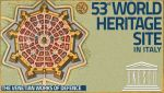 Altri due siti italiani riconosciuti Patrimonio dell'Umanità