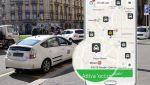 Siglato l'accordo di partnership Trenitalia-MyTaxi per un viaggio sempre più smart