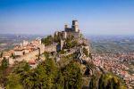 Repubblica di San Marino: Lontana dai luoghi comuni, vicina a te