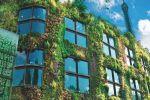 La Francia sempre più verde