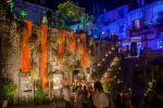 La notte delle Candele di Vallerano (VT)