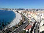 Nizza, una città per tutte le stagioni