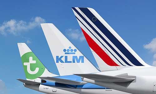 KLM vince il Diamond Award come migliore compagnia aerea per la sicurezza sanitaria