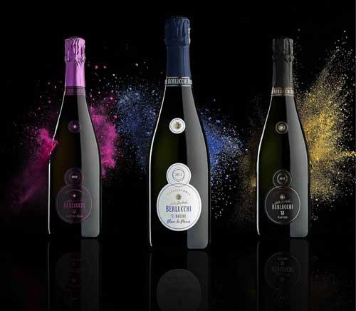 Berlucchi al vertice dei brand del vino italiano secondo Wine Intelligence