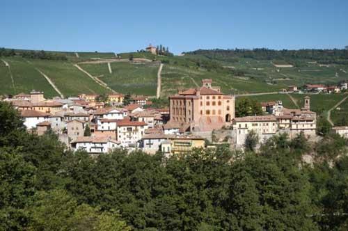 Barolo città del vino 2021