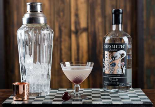 sipsmith london dry gin ha un nuovo distributore italiano stock spirits 01