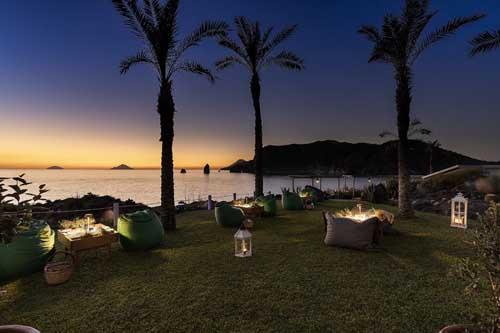 A Vulcano e Ischia due resort pronti a ripartire con grandi novità