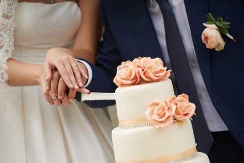 Venezia: L'Hilton Molino Stucky per un matrimonio da sogno