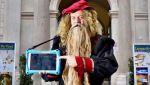 Caccia al Tesoro a Roma con la Mostra di Leonardo da Vinci