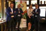 "Roma: evento ""I love fruit&veg from Europe"