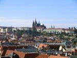 I segreti racchiusi nella Praga d'oro
