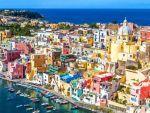 Procida Capitale Italiana della Cultura per il 2022